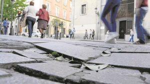 Accidents via publica - Ace Girona Advocats