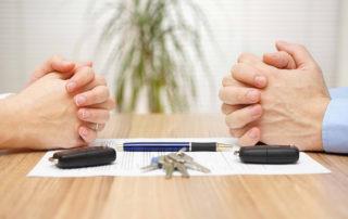 divorcio notarial - Ace girona advocts