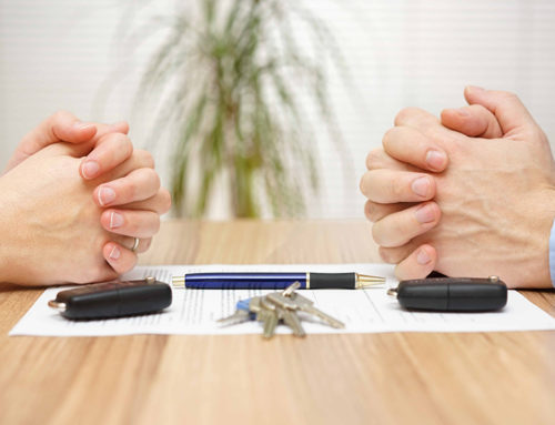 EXPERTS EN DIVORCIS NOTARIALS