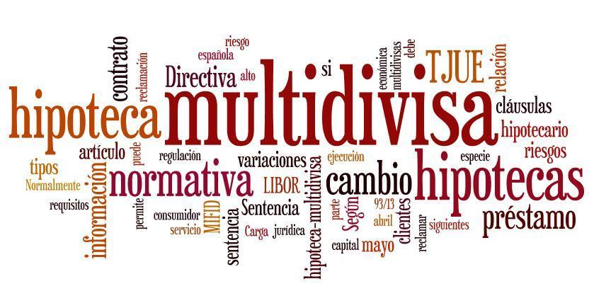 hipotecas multidivisa - Ace Girona Advocats
