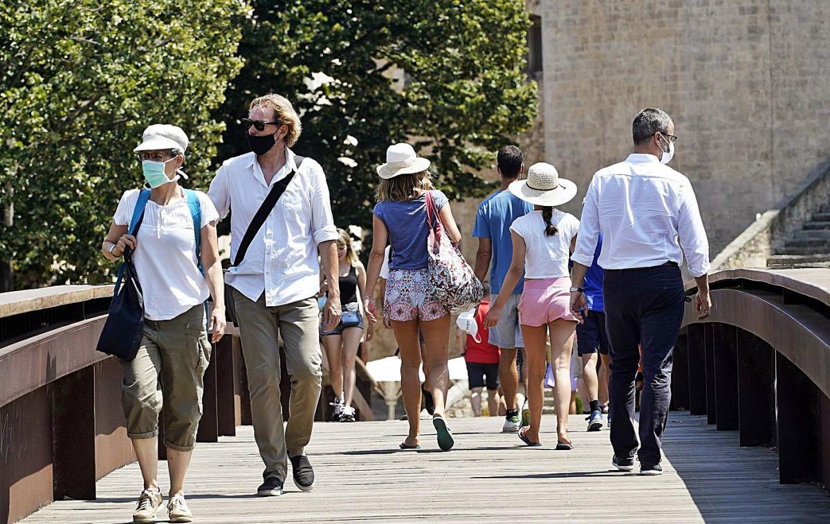 ACE Girona mediació barri vell