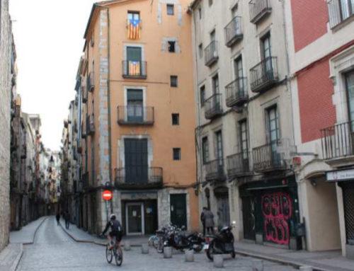 Ràdio Girona FM (12/07/2021)  emet notícia fent difusió de les accions resultants de la primera fase del mapeig al Barri Vell proposades pel nostre SDM de l'AVVBV